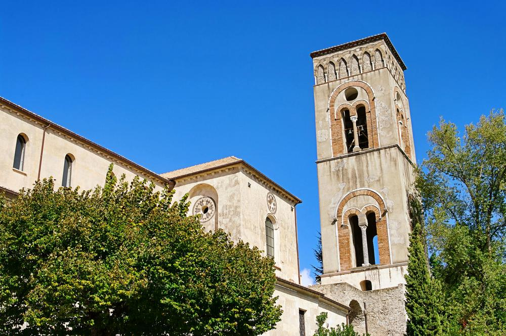 Duomo's Bell Tower, Ravello