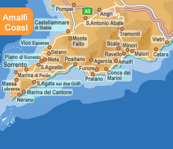 How To Get To Ravello Amalfi Coast Italy Practical Guide